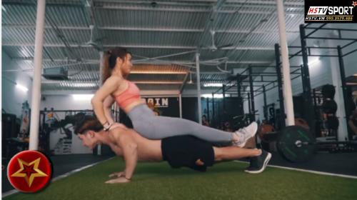 33 - bài tập cho dân gym