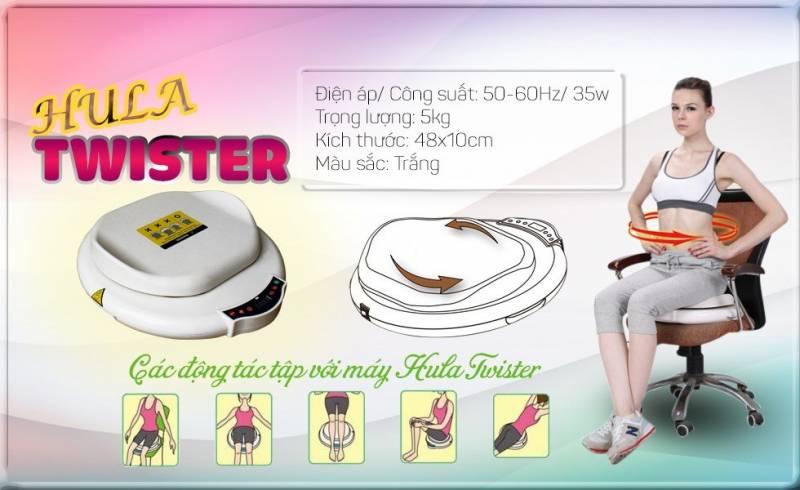 hula00 1024x1024 - XOAY EO HULA TWISTERGiá : 1.990.000 VND