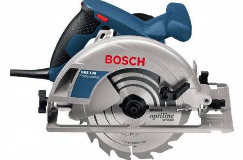1 2 500x330 - Bosch GKS 190 – Máy cưa đĩaGiá : 1.990.000 VND