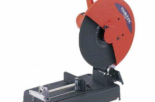 3 2 500x330 - Maktec MT241 – Máy cắt sắt / 355mm (Cam đen)Giá : 2.949.000 VND