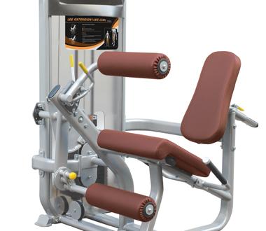 41 380x330 - PL9019 LEG EXTENSION/LEG CURL - Máy đá đùi/móc đùi