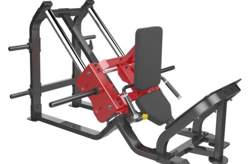 46 1 500x330 - SL7020 45 LEG PRESS - Máy đạp đùi 45 độ