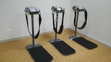 80 1 - Máy massage bụng Pana Đầu đenGiá : 2.500.000 VND