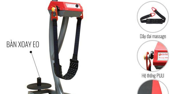 máy rung gym 660x330 - MÁY MASSAGE BỤNG ĐỨNG M150 NEW + XOAY EO( MX-2021)Giá : 3.680.000 VND