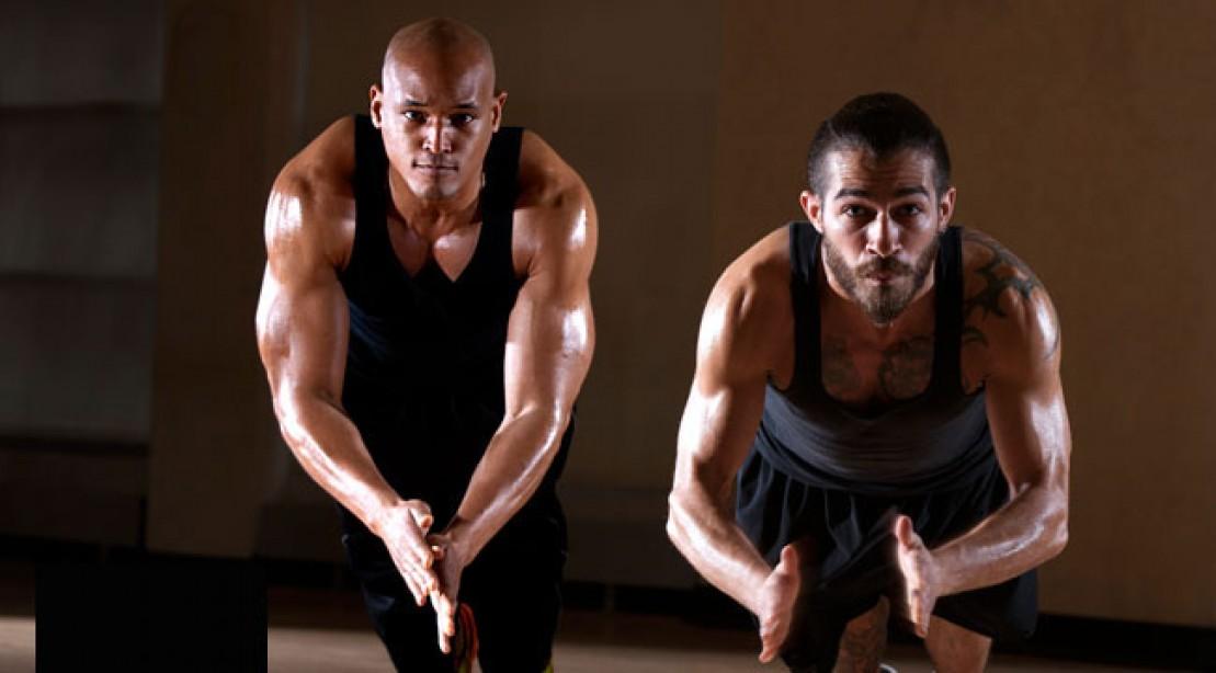52f2b9fa83 - 5 mẹo tập Gym hiệu quả dành cho người bận rộn