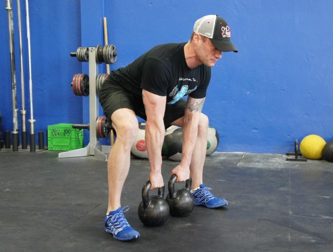 7943fa8758 - 6 bài luyện tập bắp chân to khoẻ