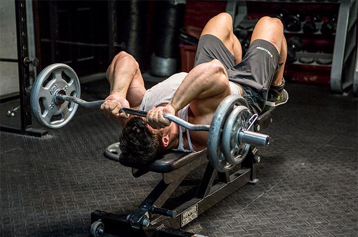 73c02e1892 - Lịch tập Gym đa dạng tăng cường thể lực và độ dẻo dai của cơ bắp